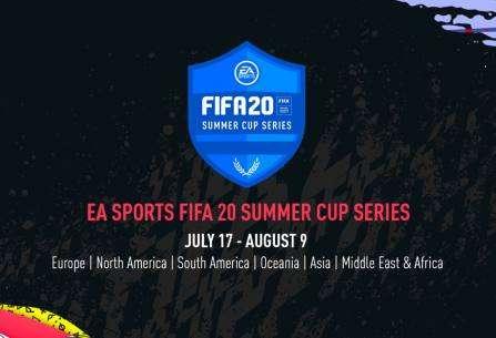 FIFA 20 anuncia nuevas fechas y nuevas competiciones de eSports