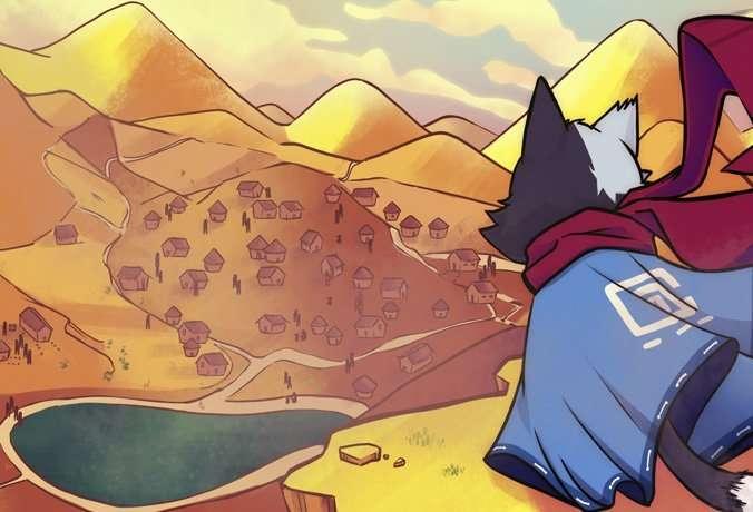 Hunter Of The Disowned: el videojuego que rescata el patrimonio del norte de Chile