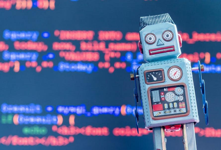 Los robots periodistas ya están entre nosotros