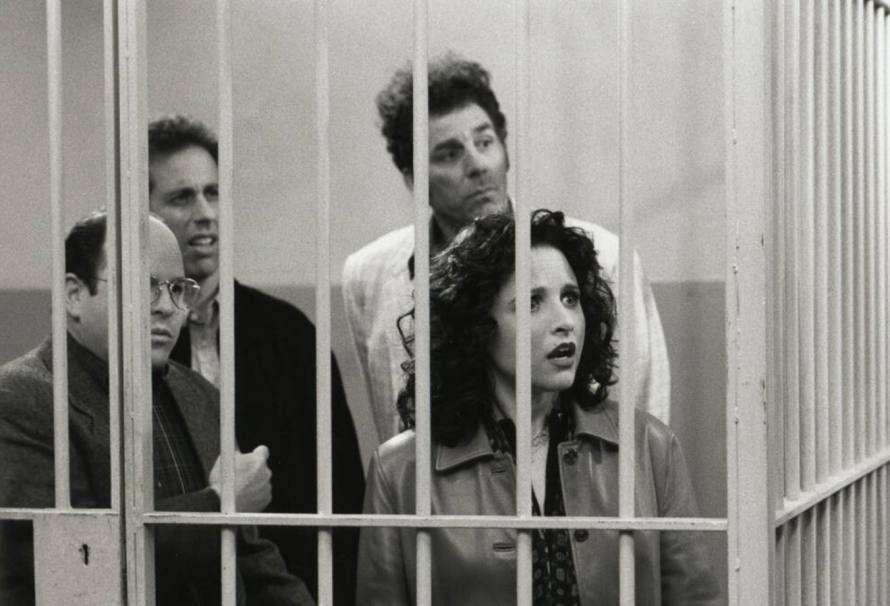 La ciencia de Seinfeld