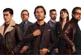 'The Gentlemen: los señores de la mafia', vicios, acción y humor negro llegan a Netflix