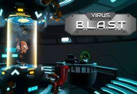 REVIEW: Virus Blast, ¡dispara, sube y compite!