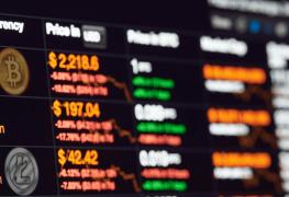 El mercado de criptomonedas en la era del SARS-CoV-2