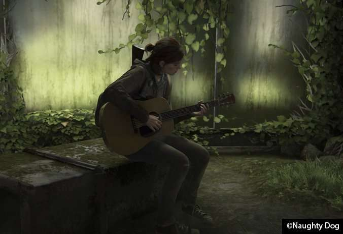 The Last of Us 2: primeras impresiones de un bello, pero cruel mundo