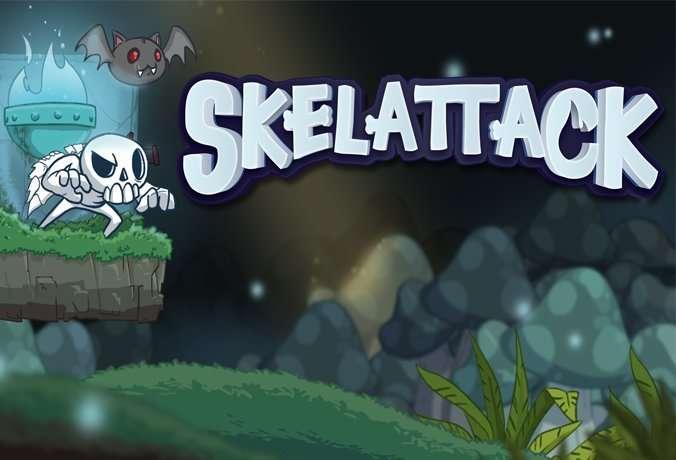 REVIEW: Skelattack, una corta pero entretenida aventura