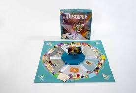 Disciple Toys presenta el innovador juego de mesa tecnológico Disciple, que incluye una app para smartphone