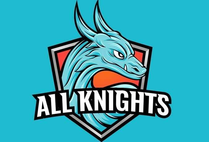 LLA: All Knights no tiene quien lo pare