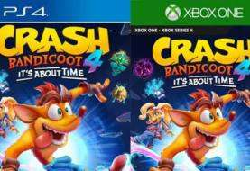 Los detalles que no viste en Crash Bandicoot 4: It's about time!