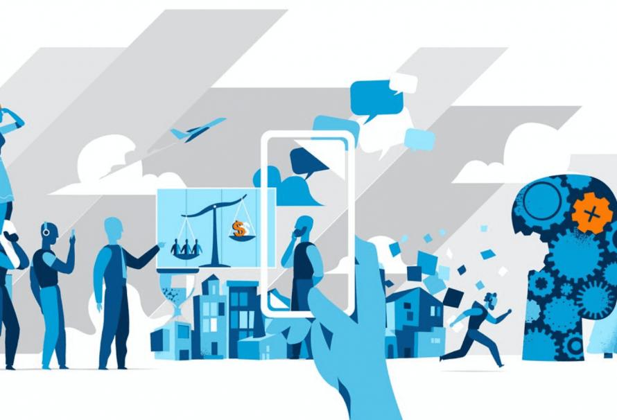 ¿Nos convierte la COVID-19 en ciudadanos digitales?