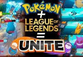 El problema con Pokémon Unite