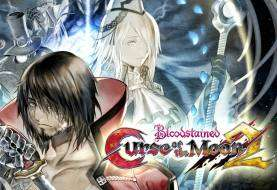 REVIEW: Bloodstained Curse of the Moon 2, un tributo clásico a Castlevania