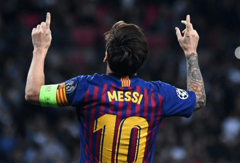 Messi contra el Barça: ¿quién ganará la batalla legal?