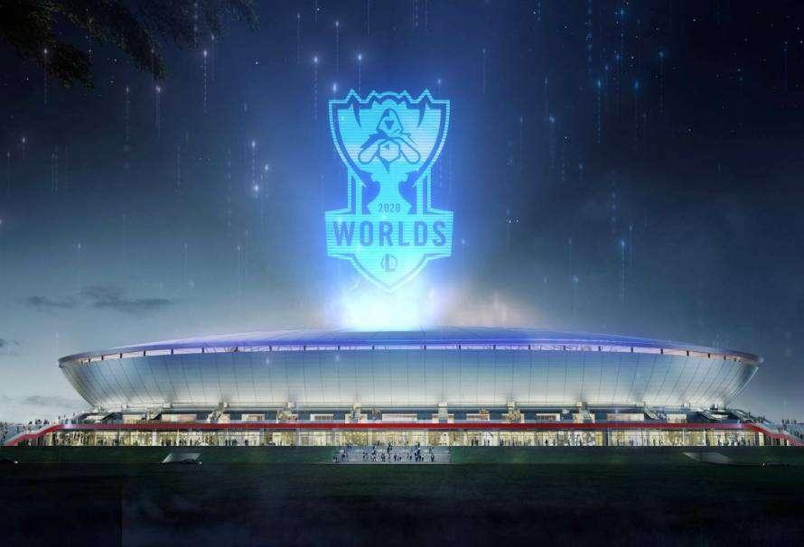 Worlds 2020: Riot Games anuncia inicio del Mundial de League of Legends el 25 de septiembre