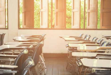 El riesgo de contagio de COVID-19 en las aulas: la importancia de la ventilación