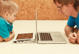 Seis pautas para ayudar a nuestros hijos a ser digitalmente competentes