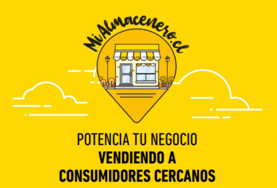 MiAlmacenero.cl: La plataforma gratuita para comercializar con los negocios de barrio