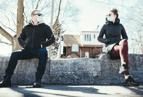 Las relaciones de pareja tras el confinamiento por la COVID-19