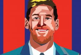 Walt Disney no pierde a Mickey: Messi se queda en Barcelona