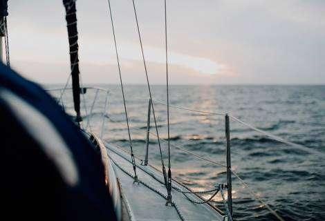 Breve historia del Clúster Marítimo Español