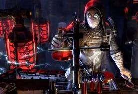 Stonethorn, el corazón oscuro de Skyrim continúa en TESO