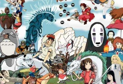 5 joyas del Studio Ghibli en Netflix