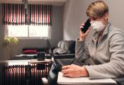 Los móviles no mienten: el confinamiento y el teletrabajo evitan contagios