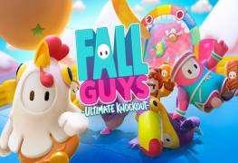 5 razones para jugar Fall Guys: Ultimate Knockout