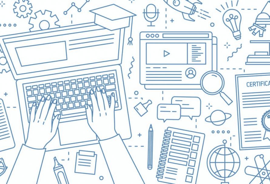 Herramientas digitales para tener engachados a los alumnos en la escuela (o en casa)