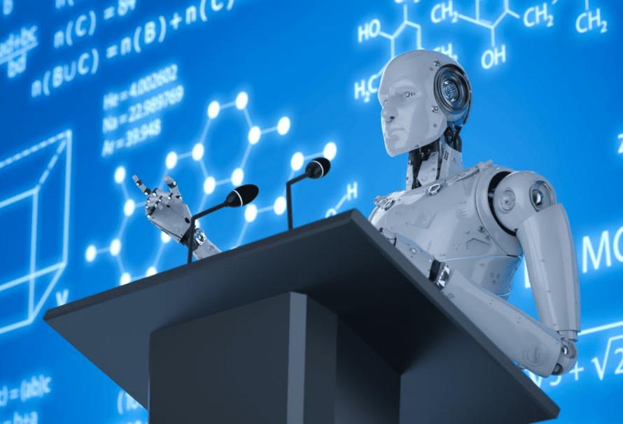 ¿Inteligencia artificial en las aulas? Una realidad difícil de alcanzar en España