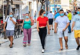 Manual de uso de las mascarillas: lo podemos hacer mejor