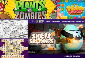 5 juegos adictivos para divertirse en grande