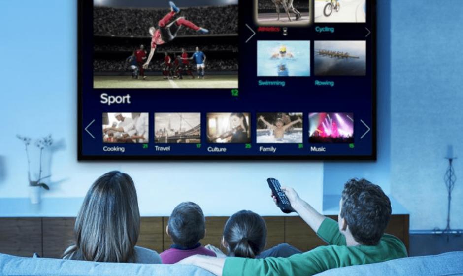 Cómo ver TV online y todo el contenido en streaming