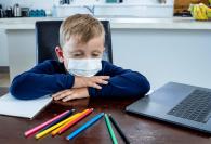 ¿Pueden los padres dejar de llevar al colegio a sus hijos por miedo a la COVID-19?