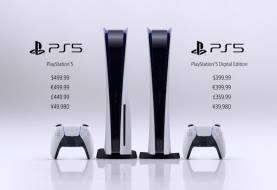 Precio, fecha de lanzamiento y juegos de la PS5