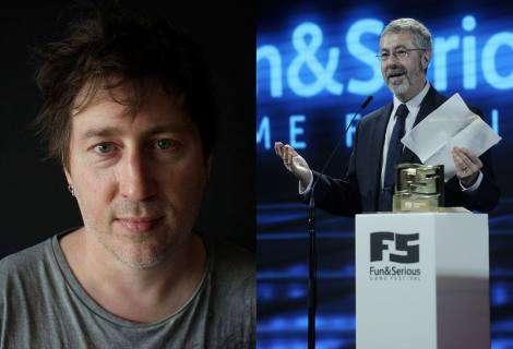 Fun & Serious confirma las charlas de Warren Spector y Harvey Smith en su X edición