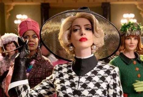Las Brujas: ¿por qué su tráiler causa polémica entre sus fans?