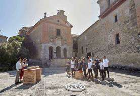 'MasterChef Celebrity 5' llega a Pastrana
