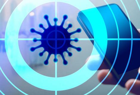 Las 'apps' para crear protección colectiva digital