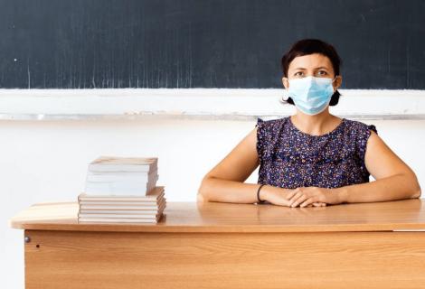 La gran responsabilidad de los docentes ante la crisis por la COVID-19