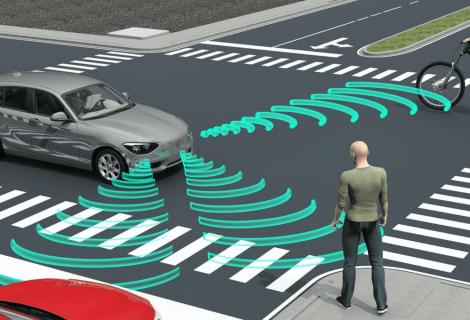 Los vehículos autónomos también deberían ir a la autoescuela