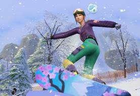 Los Sims 4 Escapada en la Nieve: décimo paquete de expansión ya disponible