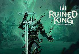 El nuevo juego de Riot FORGE, Alzaos contra la ruina, se lanza para consola y PC en 2021