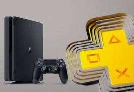 Colección de PlayStation Plus se puede compartir a la PS4