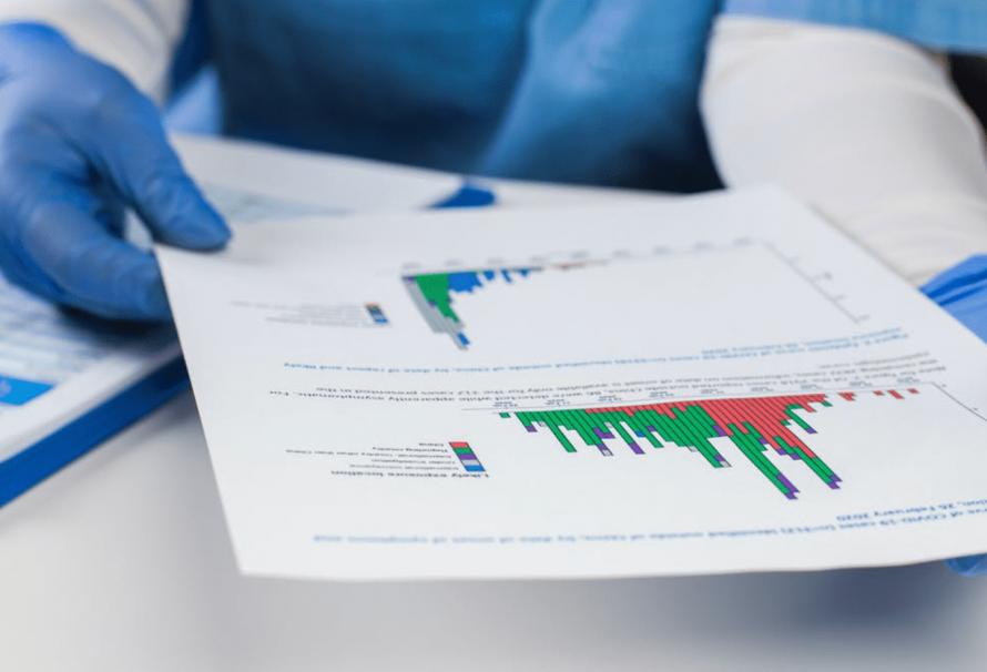 Covid-19: la malinterpretación de los datos de la pandemia daña la confianza del público