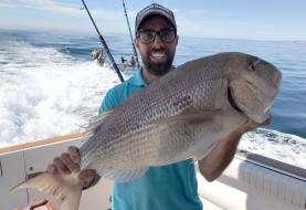 La pesca en invierno en la Costa del Sol según Lovit Charter Marbella
