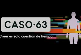 Caso 63: la primera audio serie chilena original de Spotify