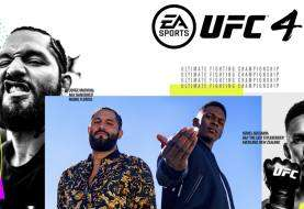 Review: UFC 4 entrega sus nocauts más espectaculares