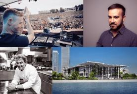 Círculo Fusión trae a los principales creadores de música y gastronomía