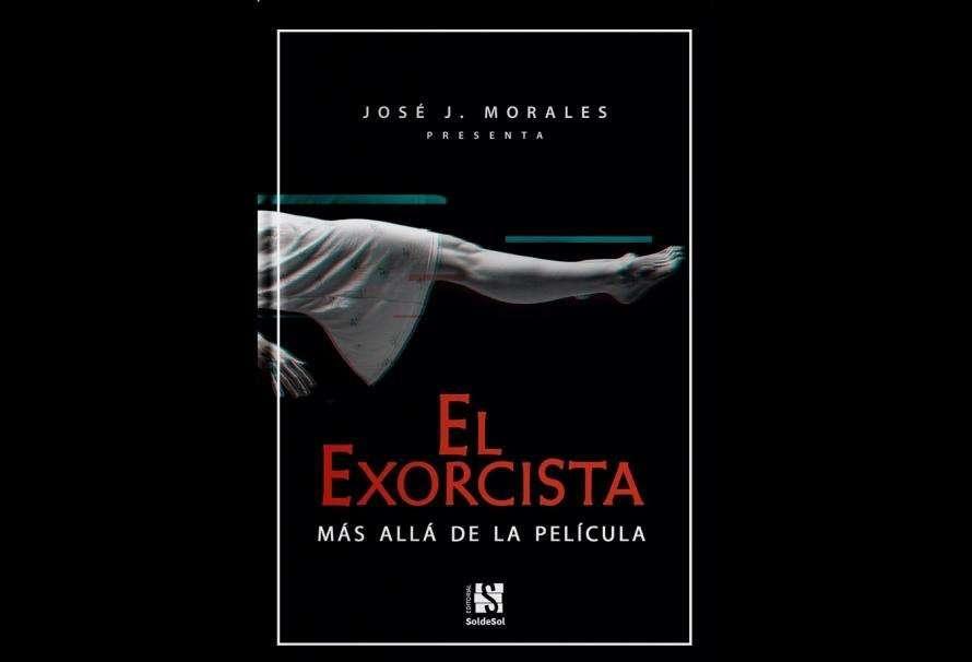 José J. Morales presenta 'El exorcista. Más allá de la película'