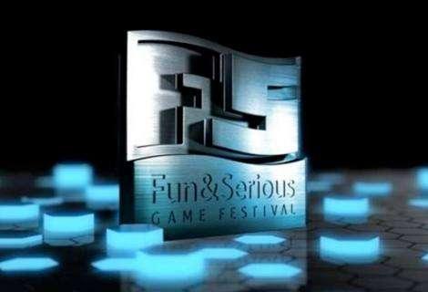 Fun and Serious Game Festival entrega los premios Titanium y valora su X edición como un éxito